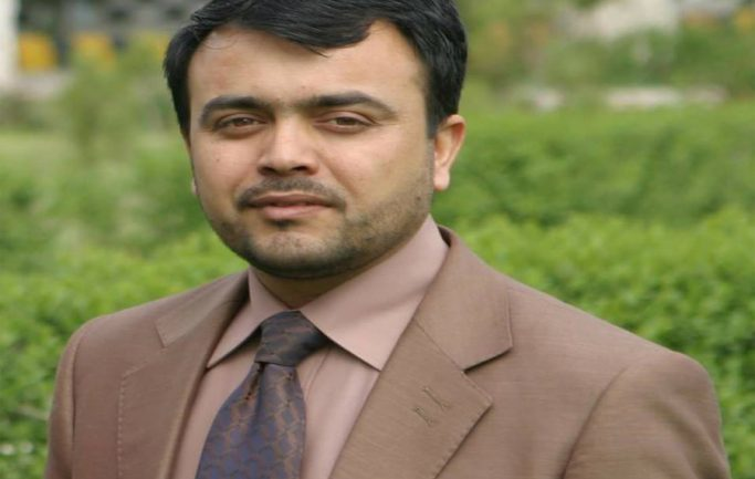 Spokesman for Balkh governor injured in armed attack