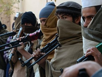Taliban 'once again' seize Mirzaulang area of Sar-e-Pul