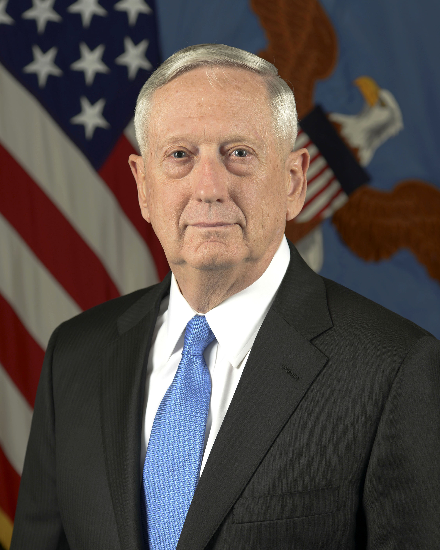 U.S. Secretary of Defense visits Islamabad