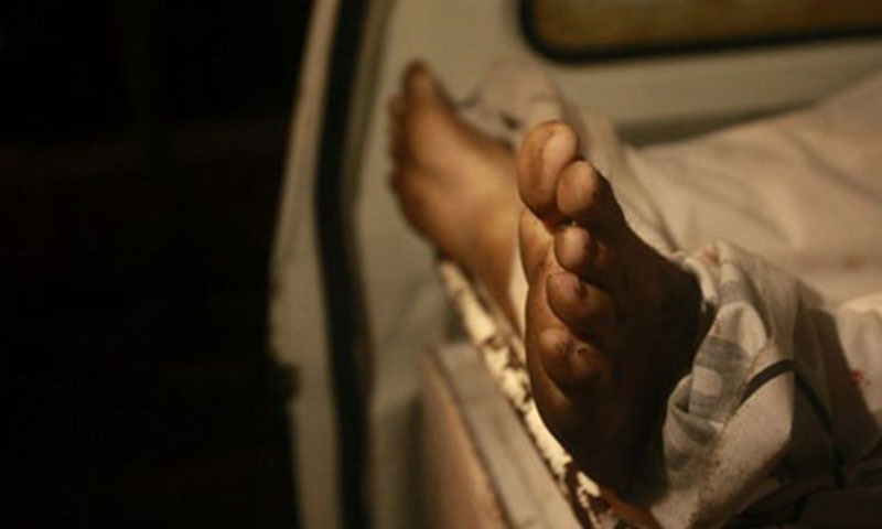 Woman commits suicide in Takhar province