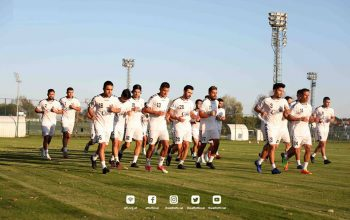 Afghanistan National Team VS Antalyaspor Football Club