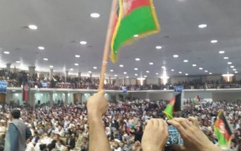Politicians backup Summons of the Loya Jirga