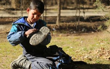 UNICEF applies $ 50 million for Afghan children
