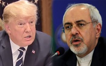 Zarif: America has been Defeated against Iran despite Blood and huge Treasure