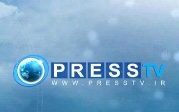 Google Shuts Press TV`s Accounts