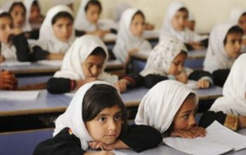 40,000 Teachers to be upgraded