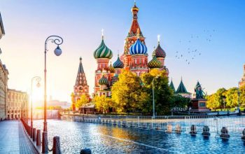 Second Global Manufacturing and Industrialization Summit to be hold in Russia