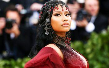 Nicki Minaj cancels her concert in Saudi Arabia