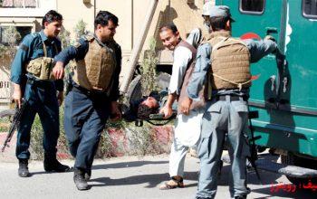 Afghan 'Insider Attack' Kills 7 Soldiers in Kandahar