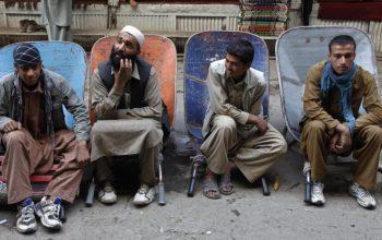 Afghanistan; Elections, People, Mistrust, U.S.