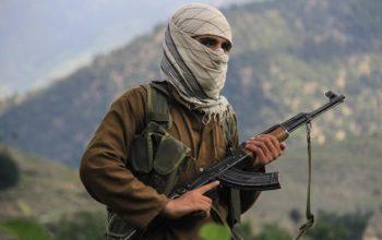 Russia Invites Iran to Participate in Afghanistan Peace Talks