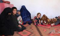 Family in Baghlan Sales Two of Their Children Due to Poverty