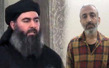Al-Baghdadi's Possible Successor Arrested in Iraq