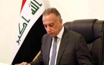 Iraq to Fill Remaining Cabinet Posts