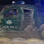 Deh Yak District Police Commander Killed in Roadside Bombing