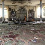 150 Dead, More than 200 injured in a targeted attack on Shia muslims in Kunduz