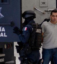 په مکسیکو کې د امریکا پر سفارت برید کونکی نیول شوی دی