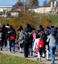 په تیر کال کې یوسل اته ویشت زره افغانانو له آلمانه د پناه غوښتنه کړې ده