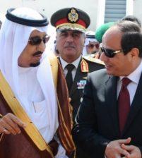 د مصر په وړاندې د سعودي نوې خنډ اچونه