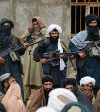 طالبان د مرکزي بغلان په مدرسو کې ترهګریزې زده کړې ورکوي