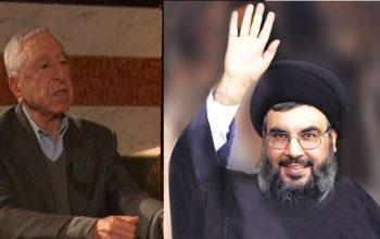 د فلسطین د مقاومت جبهې د لبنان د حزب الله د اسرایلو د رژیم پر سر د ځواب ویلو په احتمالي حملو توافق وکړ