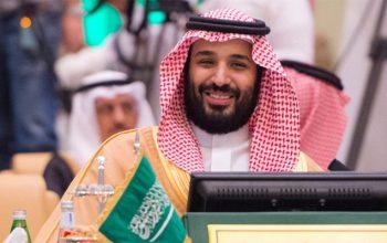 د قطر د پاچا ورور د عربستان وليعهد ابوجهل وباله