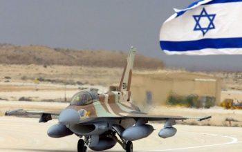 د اسرائیل F16 جنګي الوتکو د غزې په ختیځ کې د اوسیدو کورونه بمبار کړي دي