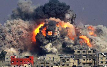اسرائیل ته د حماس جدې خبرداری