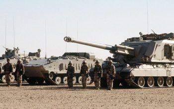 د نظامي تجهیزاتو د پیرلو لپاره د عربستان ۷۰ میلیارد ډالر لګښت