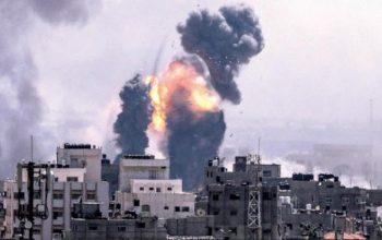صهیونیستي رژیم ته د فلسطین د اسلامي جهاد غاښ ماتونکی ځواب