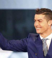 Лучшим футболистом 2016 года ФИФА признала Роналду
