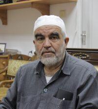 Один из ученых Палестины был освобождён от оков Израиля