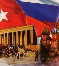 Над укреплением перемирия в Сирии работают Турция и Россия