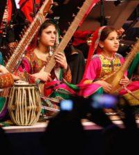 Музыкальный фестиваль при участии Афганистана, Индии и Пакистана проходит в Кабуле