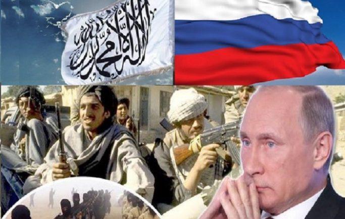Афганистан приветствует позицию России по афганскому миру