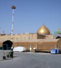 Крупнейшую шиитскую мечеть страны подожгли в Швеции