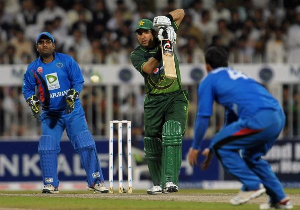 Из за кровавого теракта в Кабуле, отменили матч по Крикету между Афганистаном и Пакистаном