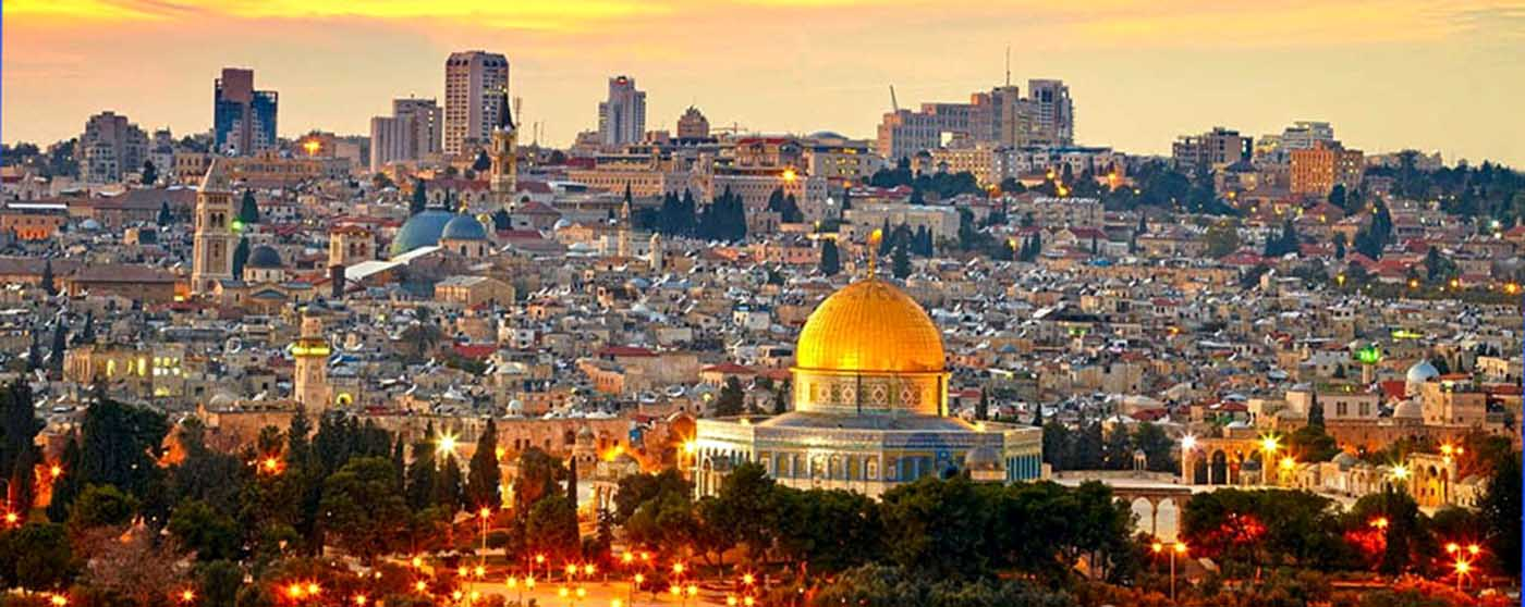 Идею переноса американского посольства в Иерусалим вновь начали обсуждать США и Израиль