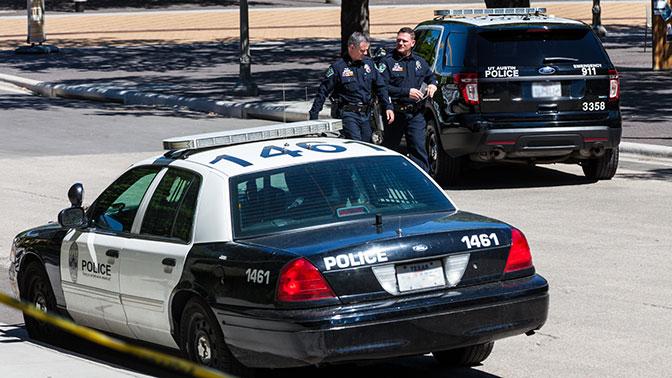 В Техасе в результате стрельбы погибли восемь человек