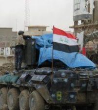 Погибли более тысячи гражданских лиц в ходе освобождения Мосула от Даиш