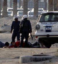 Репрессивные действия против шиитов в Бахрейне проводит режим аль-Халифа