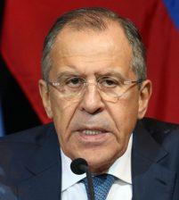Присутствие России и Хизбаллы на территории Сирии является законным, заявил Лавров