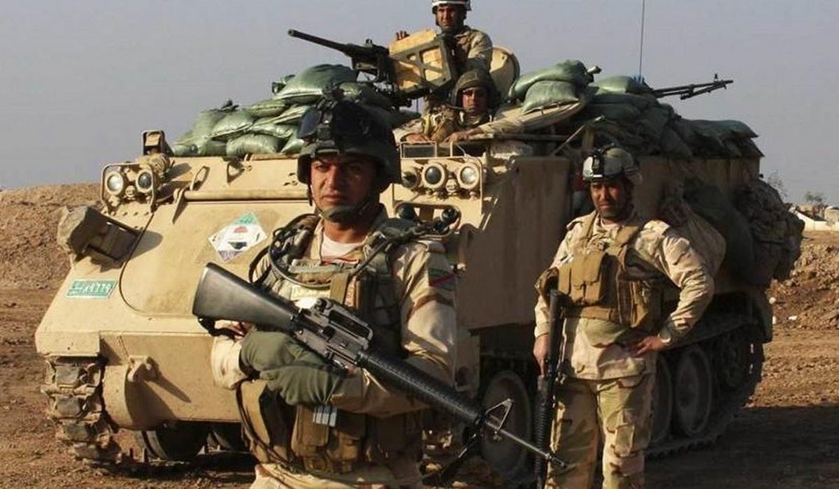 О начале операции по освобождению города Хавиджа, заявил премьер Ирака