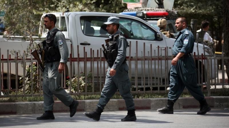 Произошел взрыв на стадионе в Кабуле