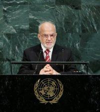 Содействия ядерных держав в постройке атомного реактора в стране попросил глава МИД Ирака