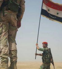 Из районов на юго-востоке Дейр эз-Зора сирийская армия выбила Даиш
