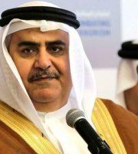 В поддержке терроризма в стране глава МИД Бахрейна обвинил Катар