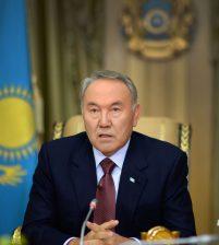 Создать аналог G20 мусульманским странам предложил Назарбаев
