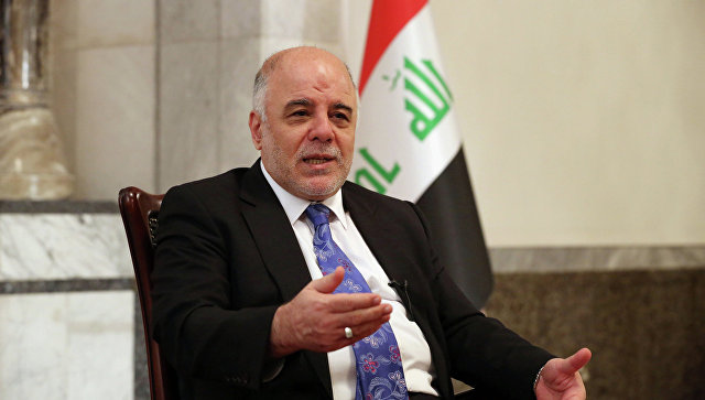 О начале атаки в стране на «последний оплот Даиш», объявил Премьер Ирака