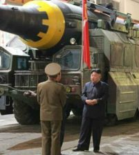 Угрозой «ядерной войны в любой момент» встревожены в КНДР